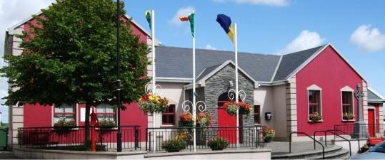 Kilmihil Community Centre