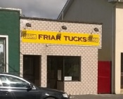 Friar Tucks