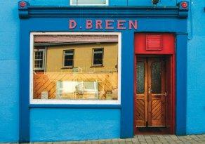 Breen's (Kirk's) 2014
