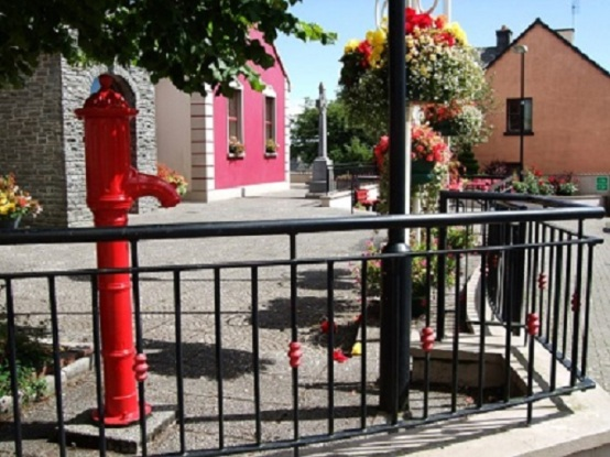 Village Pump, Breen's Cross, Community Centre