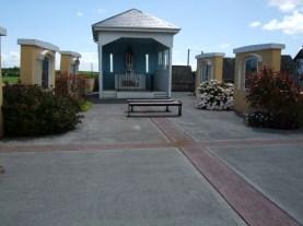 Altar at Shrine Kilmihil