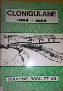 clonigulane booklet