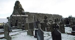 Kilmihil Old Church