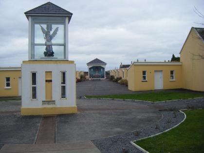 St Michael's Shrine 2015