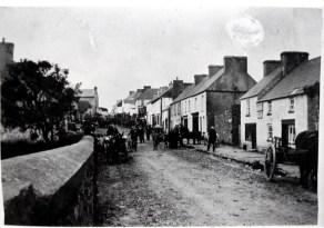 Fair Day Main Street