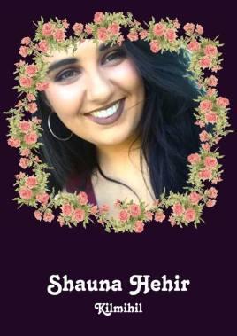 Kilmihil Rose 2018 Shauna Hehir