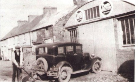 Fitzpatrick's Garage