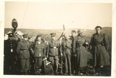 The Clonwhite Aircrash 1941