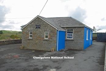 Clonigulane NS now closed
