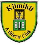 Kilmihil Athletic Club LOgo