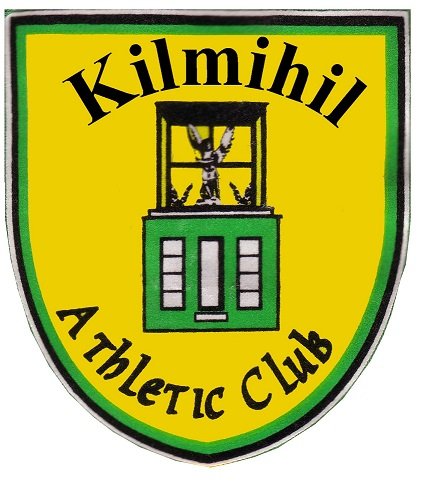 Kilmihil Athletic Club LOgo